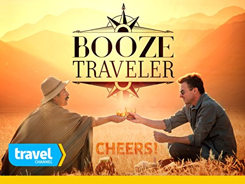 Booze Traveler S04E16 Wet And Wild Pacific Northwest HDTV x264-CRiMSON