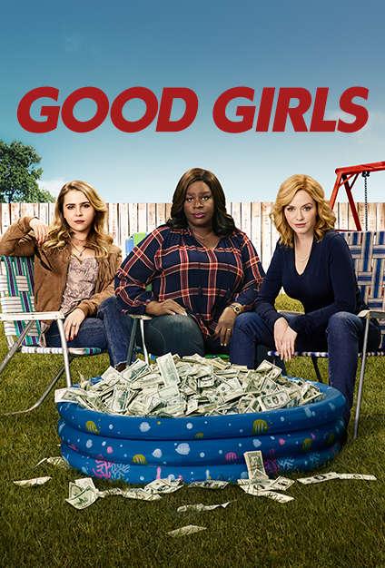 Good Girls S01E09 Summer of the Shark 720p AMZN WEBRip DDP5 1 x264-NTb