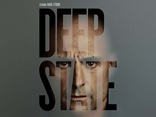 Deep State S01E02 A Kind of Warfare 720p AMZN WEB-DL DDP5 1 H 264-NTb