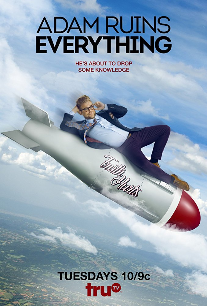 Adam Ruins Everything S02E22 HDTV x264-eSc