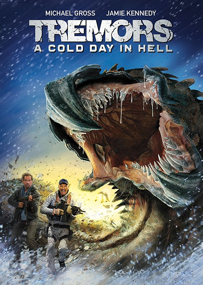 Tremors A Cold Day in Hell (2018) [BluRay] [1080p] YIFY