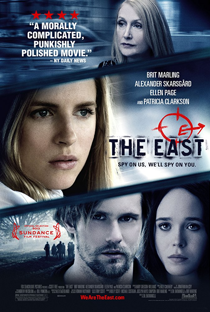 The East 2013 BluRay 10Bit 1080p DD5 1 H265-d3g