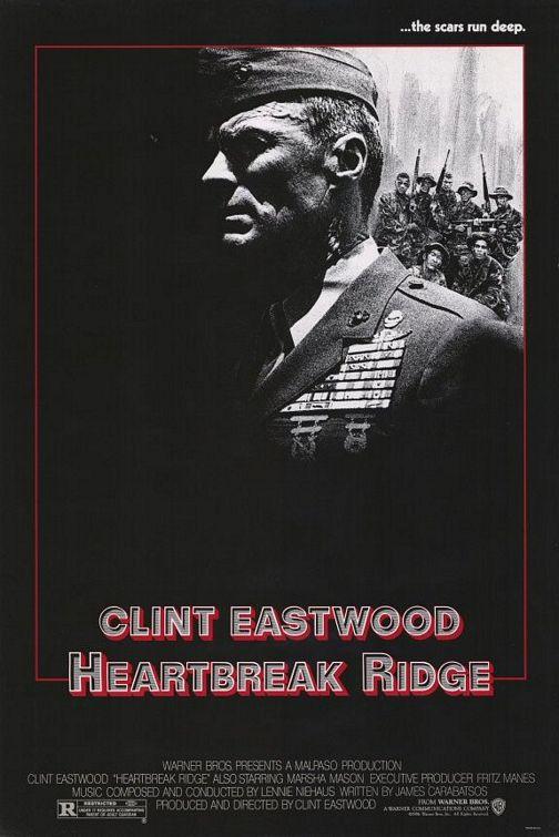 Heartbreak Ridge 1985 BluRay 10Bit 1080p DD5 1 H265-d3g