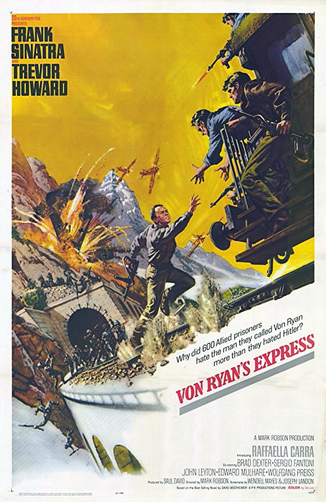 Von Ryans Express 1965 720p BluRay H264 AAC-RARBG