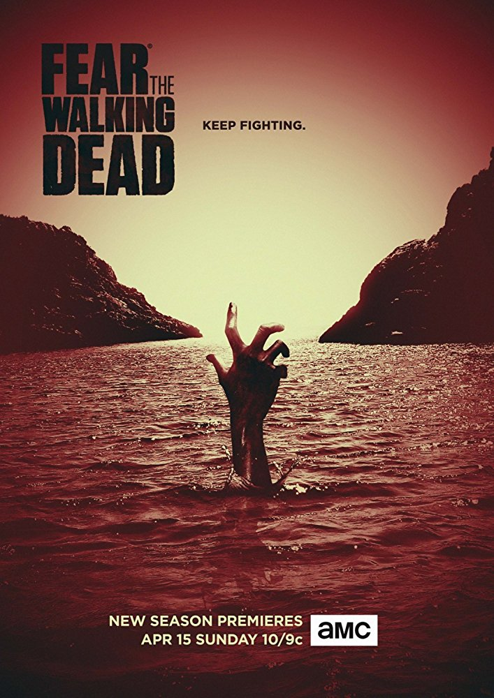 Fear the Walking Dead S04E03 HDTV x264-SVA