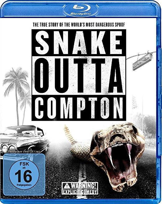 Snake Outta Compton (2018) BDRip AC3 X264-CMRG