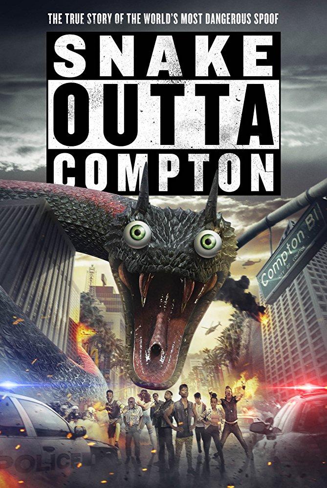 Snake Outta Compton (2018) [BluRay] [720p] YIFY
