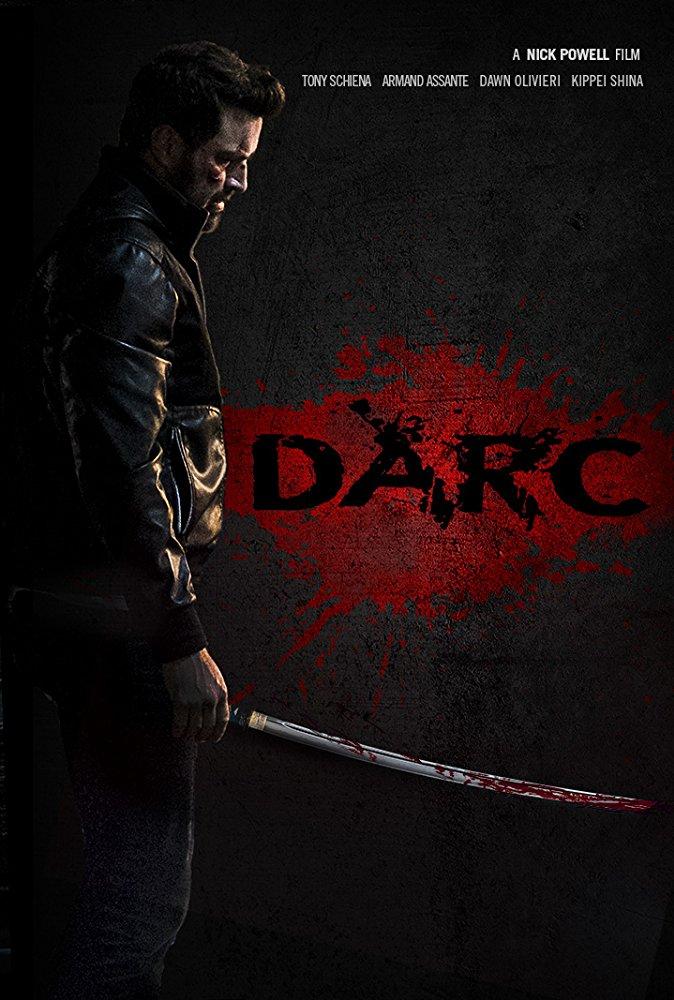 Darc (2018) HDRip AC3 X264-CMRG