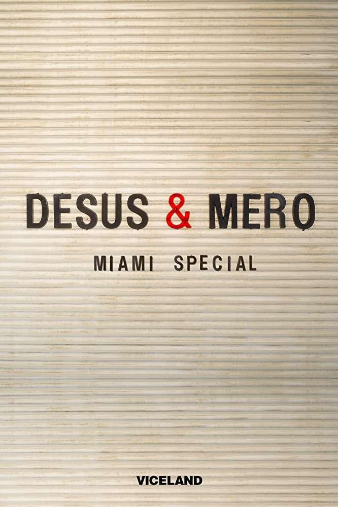 Desus And Mero 2018 05 03 Tracee Ellis Ross 720p WEB x264-TBS