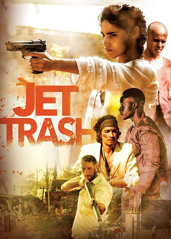 Jet Trash (2016) 720p WEB-DL DD5.1 H264-CMRG