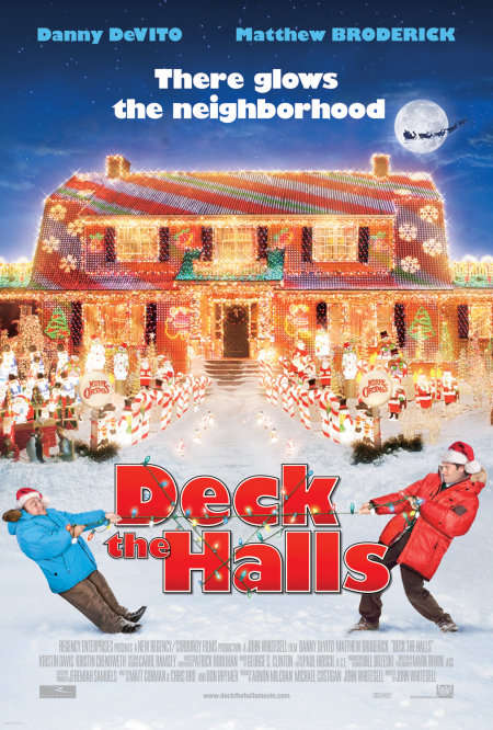 Deck The Halls 2006 DVDRIP H264 AC3-5 1-RypS