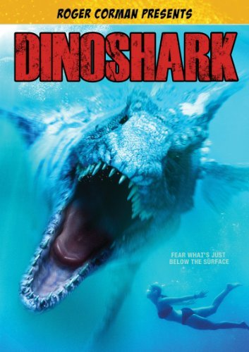 Dinoshark 2010 BRRip XviD MP3-XVID