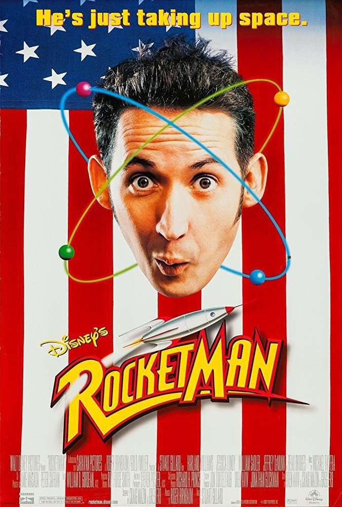 RocketMan 1997 BRRip XviD MP3-XVID
