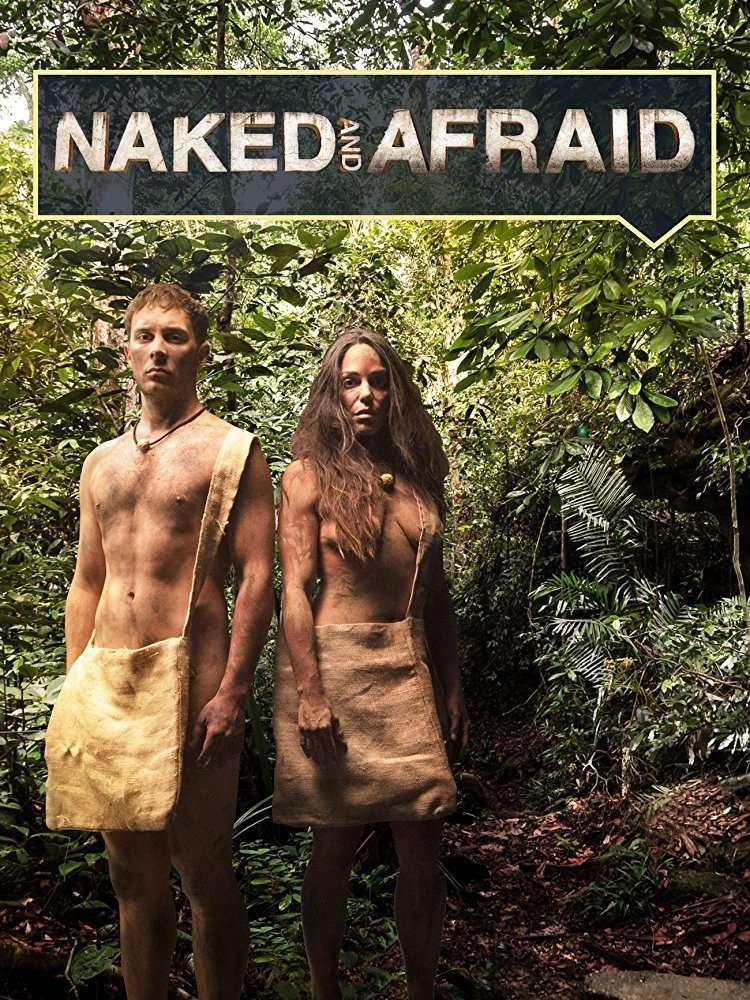 Naked and Afraid S09E08 Loaded for Bear HDTV x264-CRiMSON