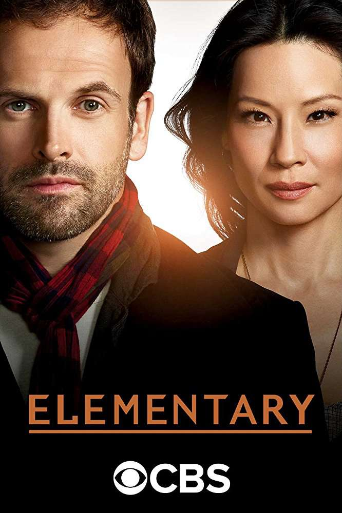 Elementary S06E02 Once Youve Ruled Out God 720p AMZN WEB-DL DD+5 1 H 264-AJP69