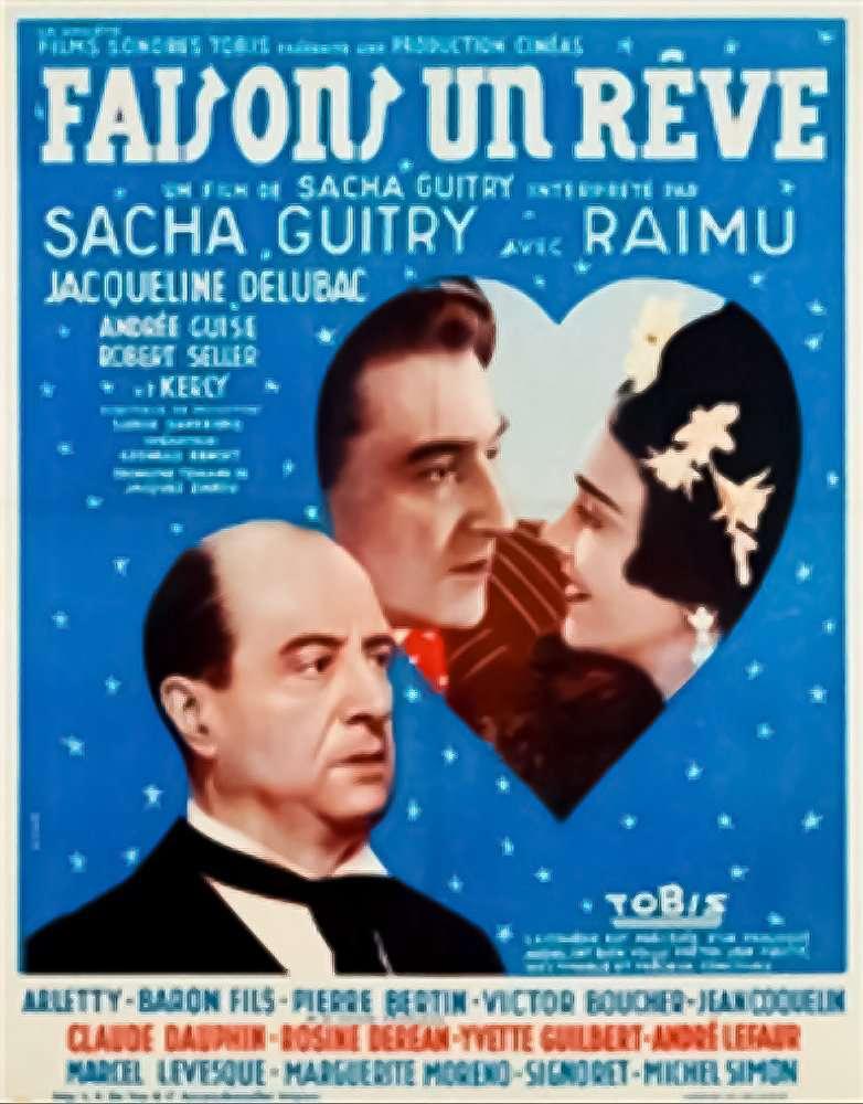 Faisons un rve (1936) [BluRay] [720p] YIFY