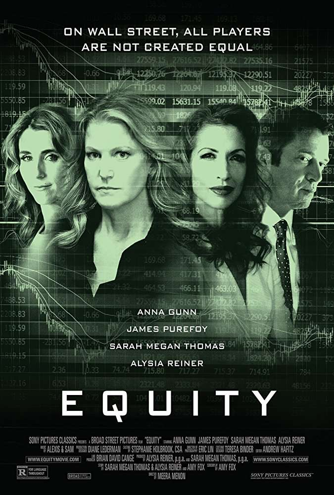 Equity 2016 BRRip XviD MP3-XVID