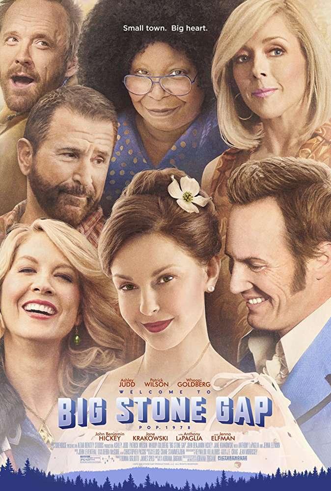 Big Stone Gap 2014 720p BluRay H264 AAC-RARBG