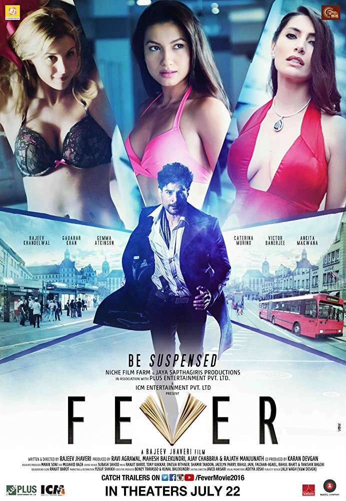 Fever 2016 HEVC DvDRip AAC 5 1-DTOne
