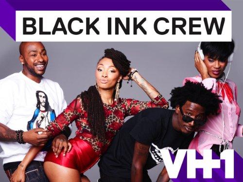 Black Ink Crew S06E21 Haitian Twerk Fest 720p HDTV x264-CRiMSON