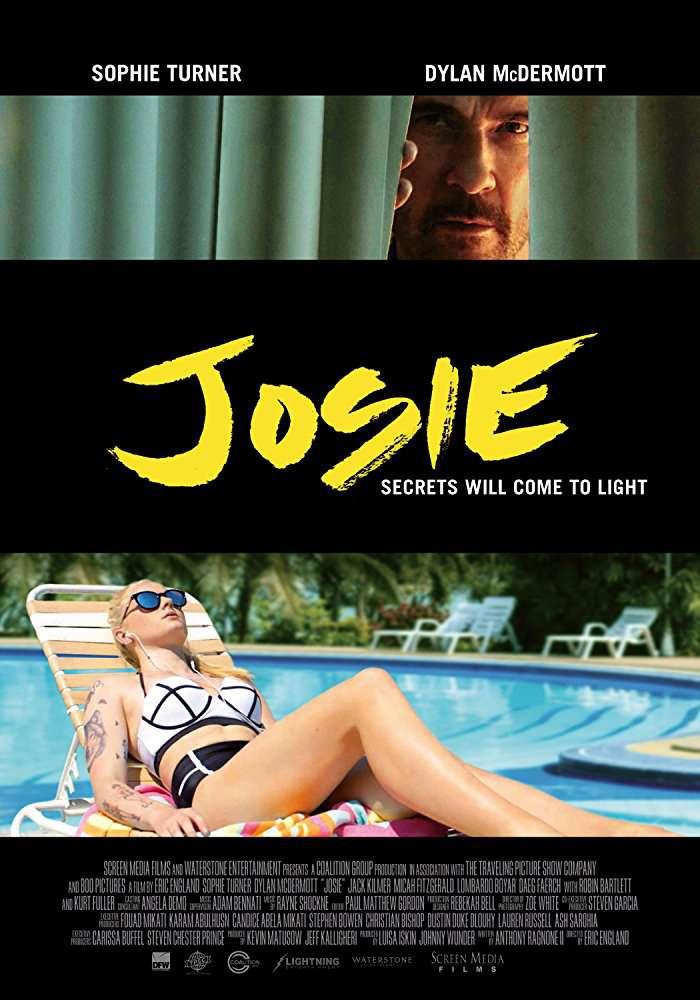 Josie 2018 DVDRip x264-FRAGMENT[TGx]