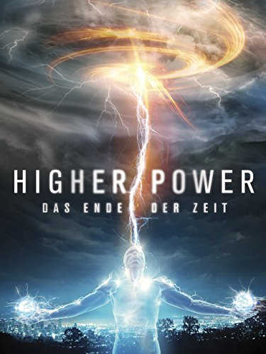 Higher Power 2018 HDRip AC3 X264-CMRG