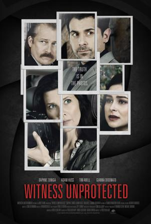 Witness Unprotected 2018 HDRip AC3 X264-CMRG