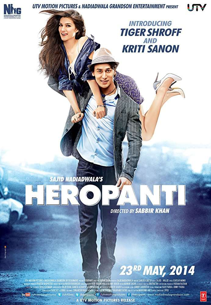 Heropanti 2014 HINDI 720p WEBRip DD5 1 x264-iKA