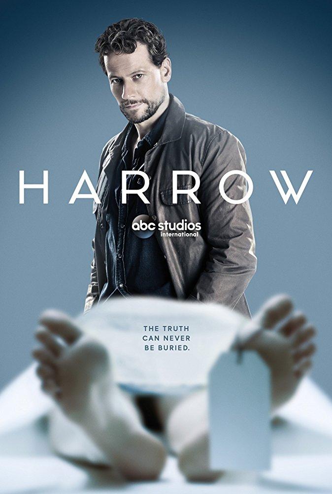 Harrow S01E10 720p HDTV x264-CCT