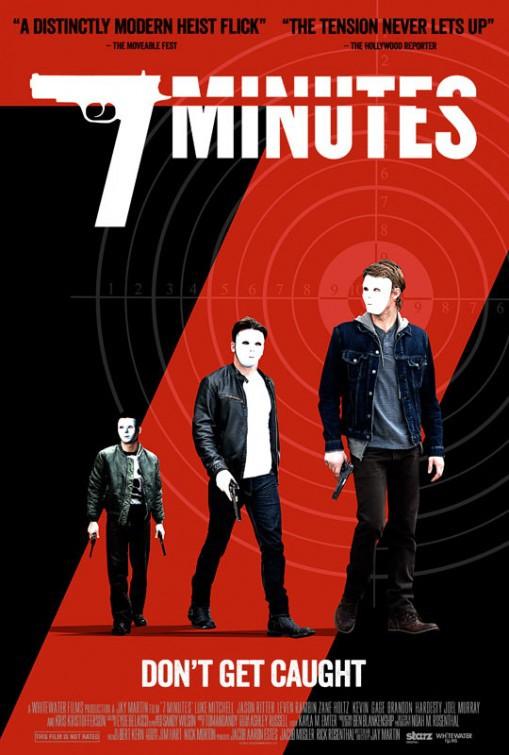 7 Minutes 2014 BRRip XviD MP3-XVID