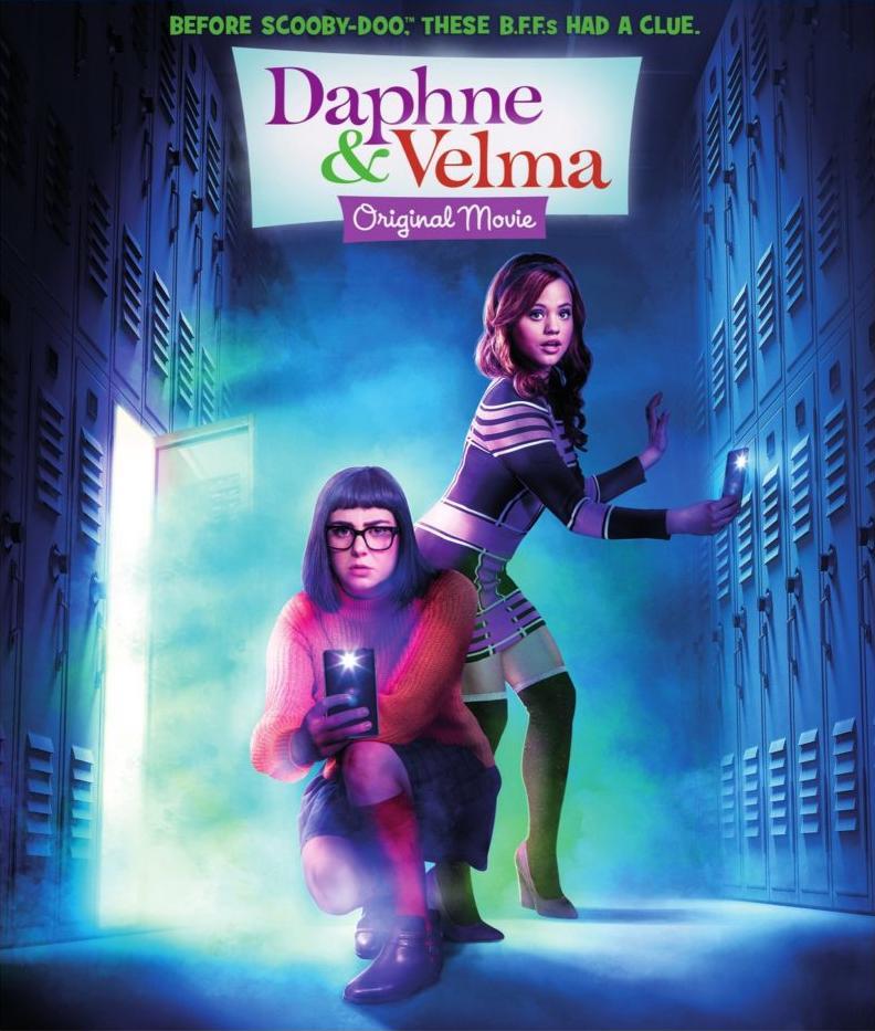 Daphne and Velma 2018 BRRip AC3 X264-CMRG