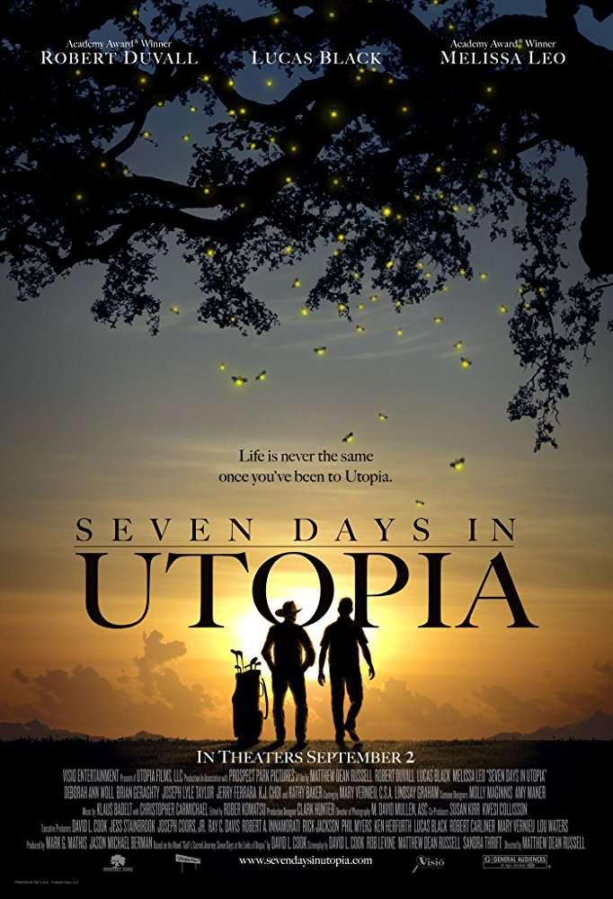 Seven Days in Utopia 2011 1080p BluRay H264 AAC-RARBG