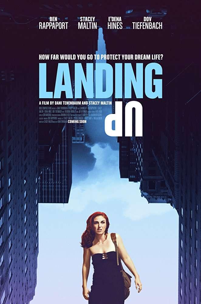 Landing Up 2018 720p WEB-DL AAC 1 H264-CMRG