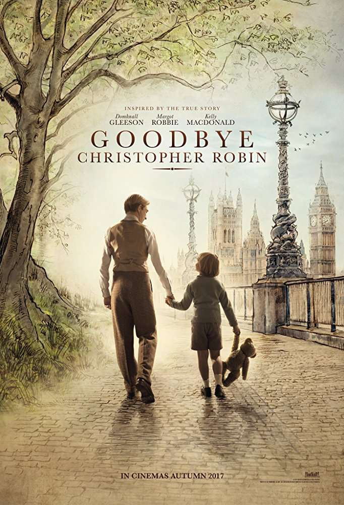 Goodbye Christopher Robin 2017 MULTi 1080p BluRay x264 DTS-THREESOME