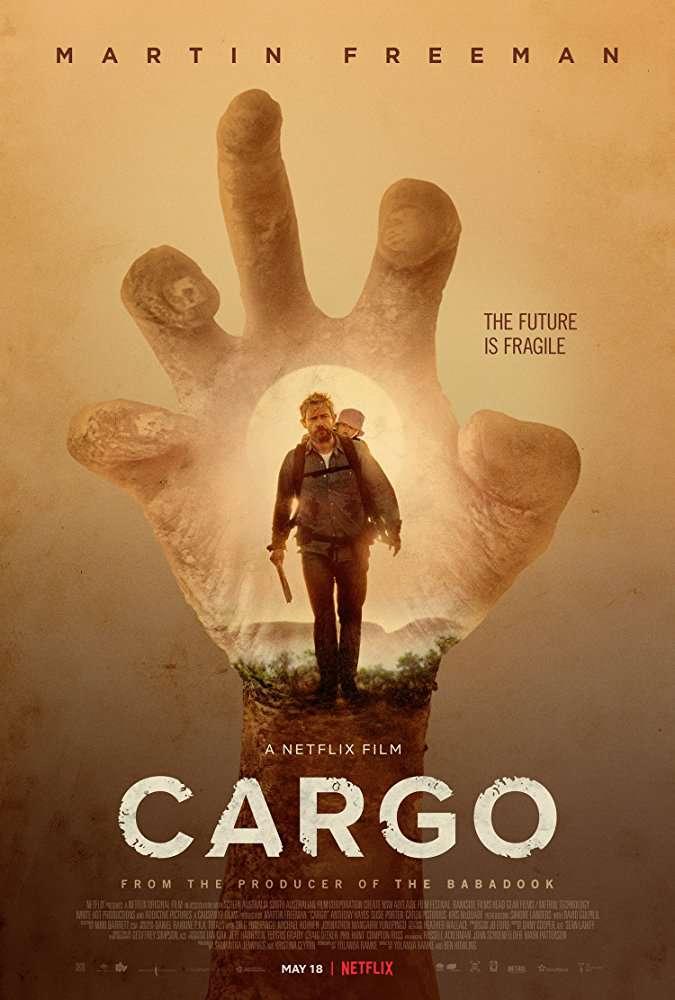 Cargo 2017 720p WEBRip x264-STRiFE