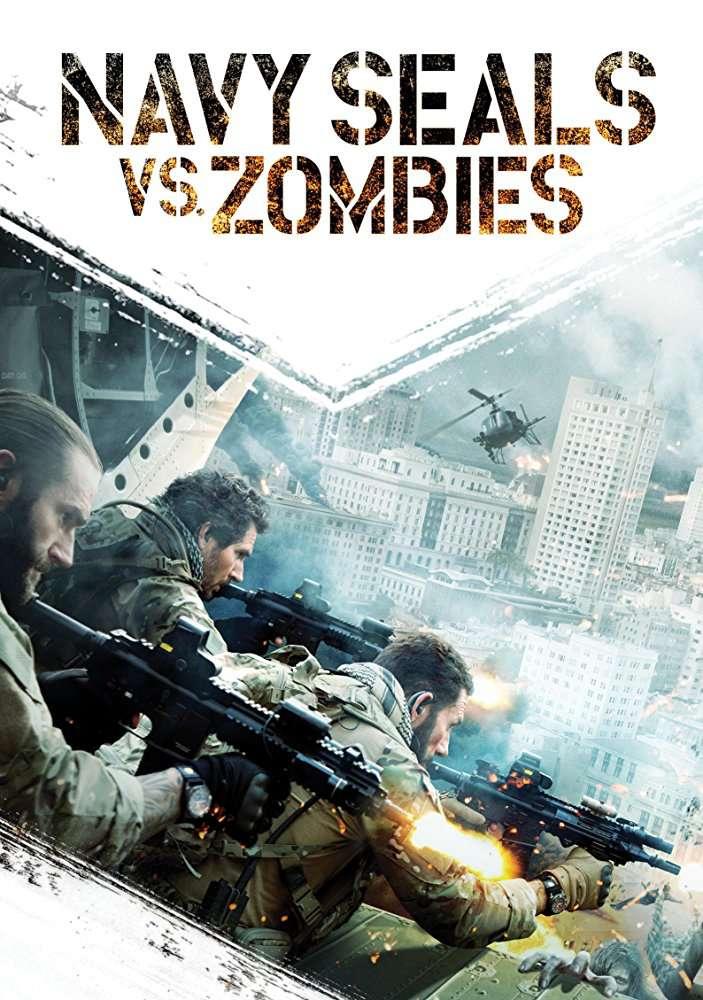 Navy Seals vs Zombies 2015 BRRip XviD MP3-XVID