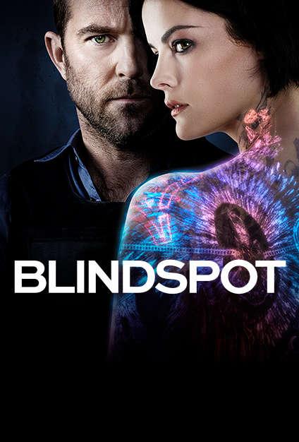Blindspot S03E22 HDTV x264-SVA