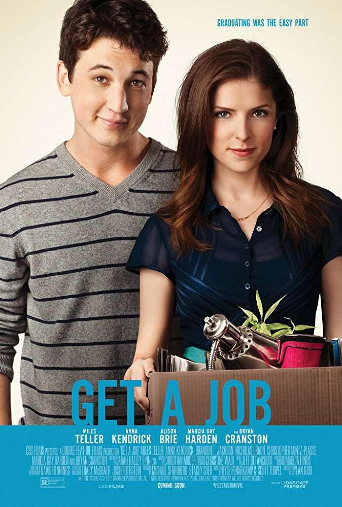 Get A Job 2016 1080p BluRay H264 AAC-RARBG