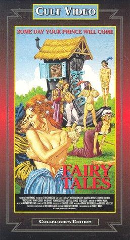 Fairy Tales (1978) [BluRay] [720p] YIFY