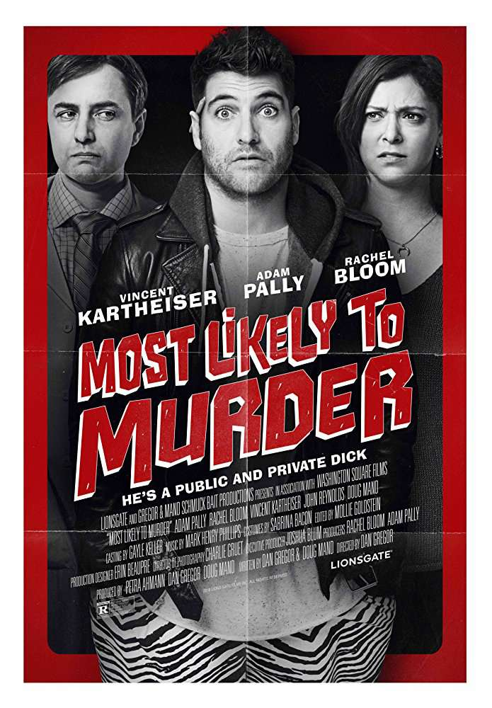 Most Likely to Murder 2018 1080p AMZN WEBRip DDP5 1 x264-NTG