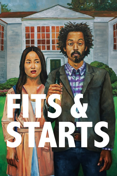 Fits And Starts 2018 HDRip XviD AC3-EVO