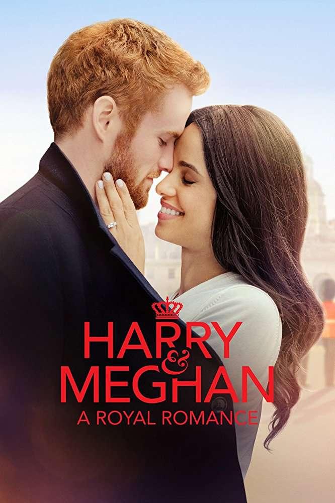 Harry and Meghan A Royal Romance 2018 HDRip XviD AC3-EVO[TGx
