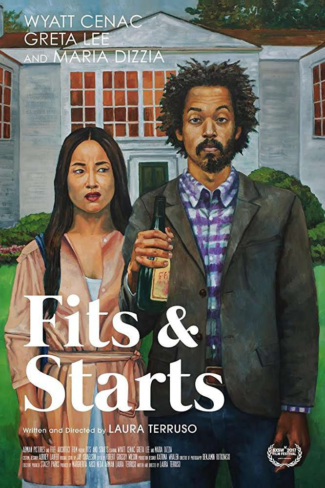 Fits and Starts 2018 HDRip XviD AC3-EVO[TGx]