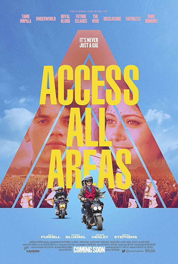 Access All Areas 2017 1080p AMZN WEB-DL DDP5 1 H 264-NTG[EtHD]