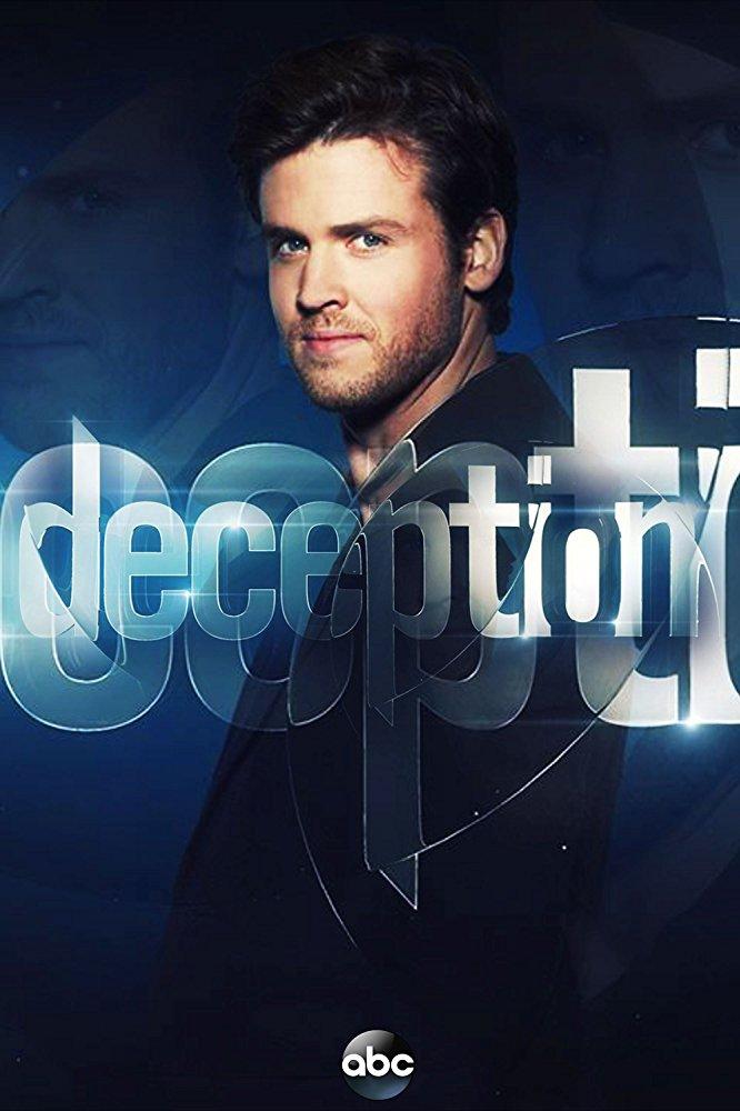 Deception 2018 S01E11 HDTV x264-KILLERS