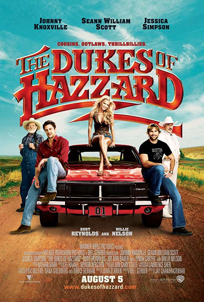 The Dukes of Hazzard 2005 HDRIP H264 AC3-5 1-RypS