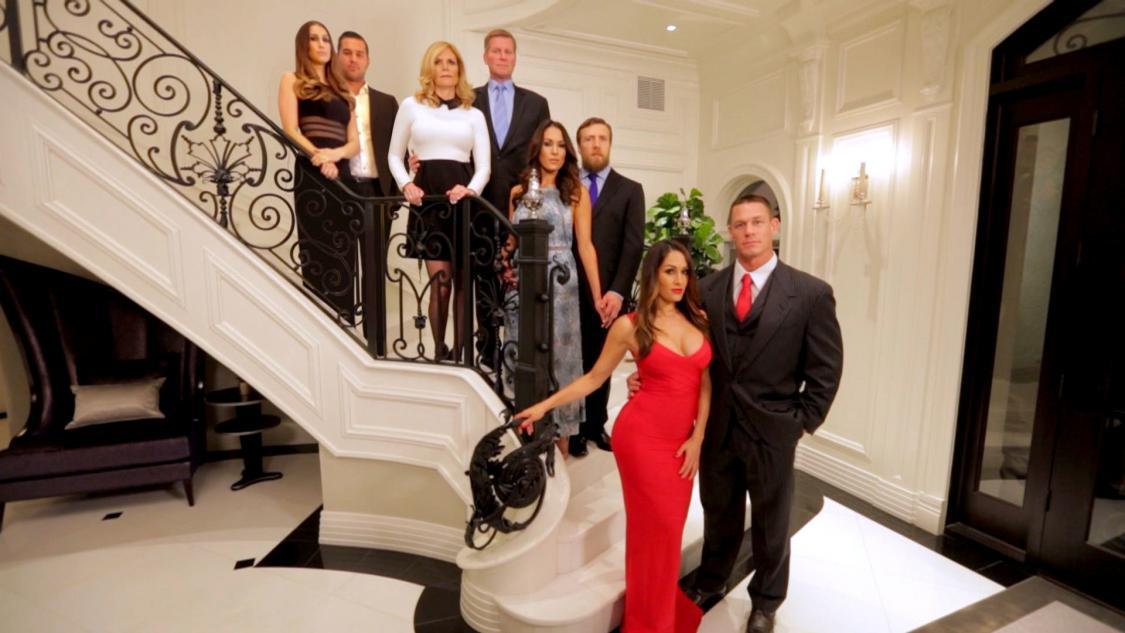 Total Bellas S03E01 Have You Cena HDTV x264-CRiMSON