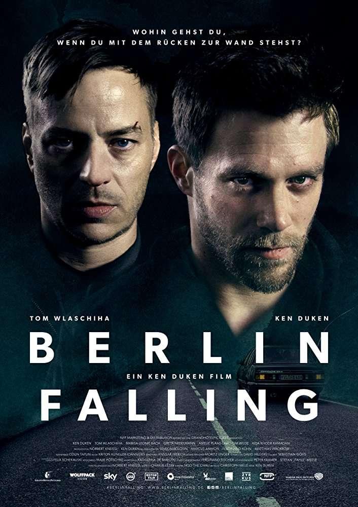 Berlin Falling 2017 BDRip x264-BiPOLAR
