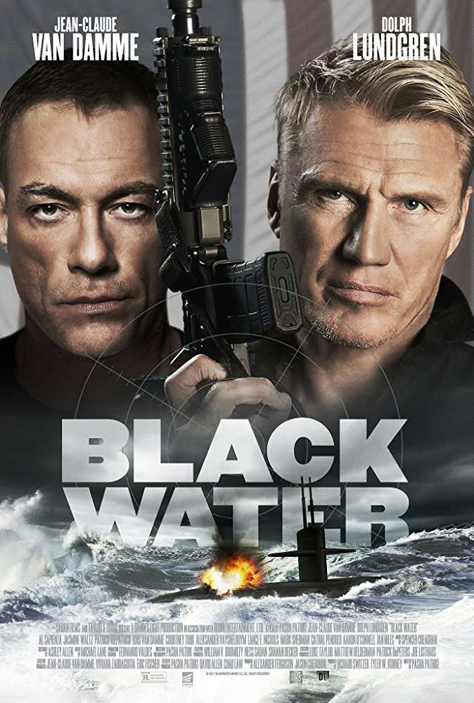 Black Water 2018 WEB-DL XviD MP3-FGT