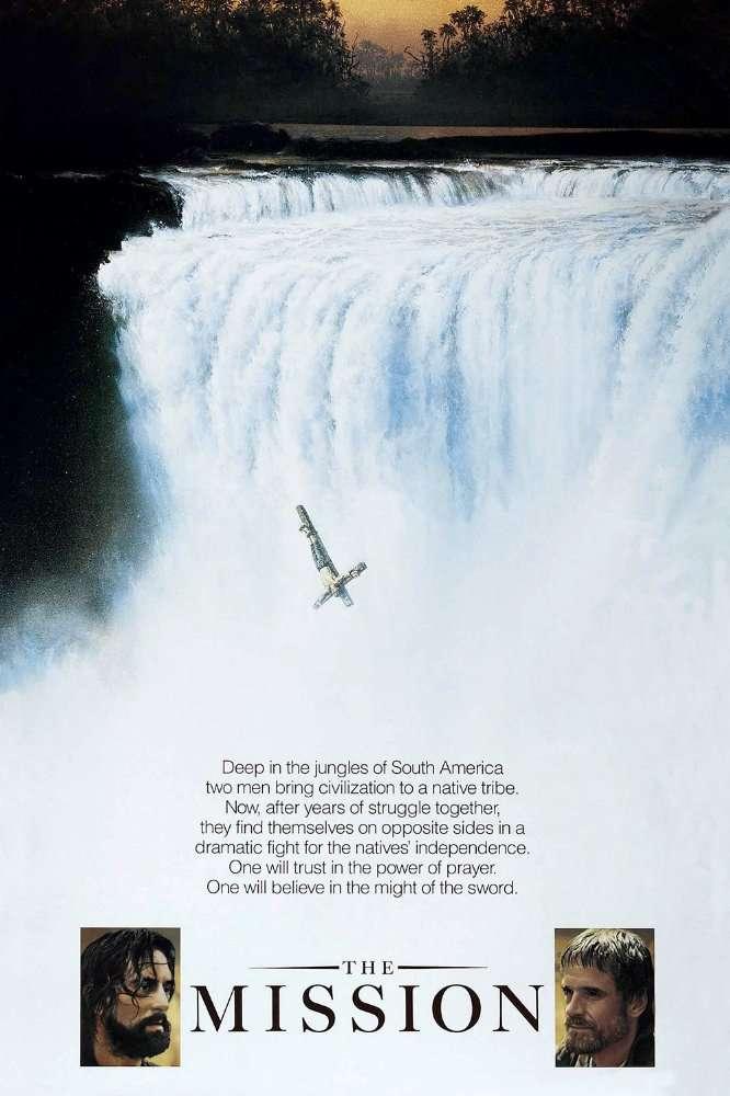 The Mission 1986 720p BluRay H264 AAC-RARBG